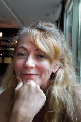 Dr. Hári Ilona – Pszichológus