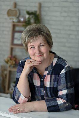 Mészárosné Keller Gabriella – Mentálhigiénés szakember